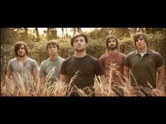 """August Burns Red """"Carol Of The Bells"""" #Rock #Carol #Holiday"""