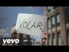 Canción : Álvaro Soler - Volar | ProfeDeELE.es; (Para trabajar el #presente y los infinitivos)