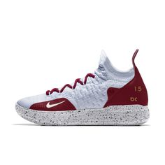 best cheap 7d875 a3495 Nike Zoom KD11 iD Basketball Shoe. Nike.com Nike Basketball Shoes, Sports  Shoes