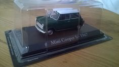 Mini Cooper S 1967 Mini Cooper S, Life