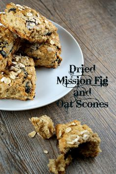 Black Raspberry Oat Scones | Recipe | Black Raspberries, Scones and ...