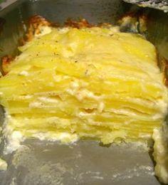 ... Yukon Gold Potato on Pinterest | Yukon gold potatoes, Mixer and Gratin