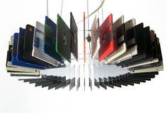 diskette interior design idea