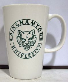 "Let us hear you say ""Bearcat for life!"" #college #dorm #binghamtonu"