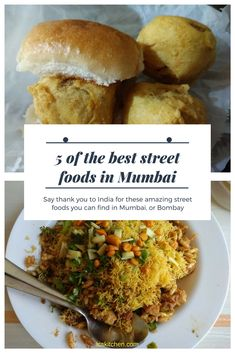 Mumbai Street Food: 5 of the best street foods in Mumbai - List of the best food recipe Mumbai Street Food, Best Street Food, In Mumbai, Mumbai City, Indian Food Recipes, New Recipes, Food Goals, Best Places To Eat, Foods To Eat