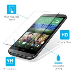 High quality Ultra Clear Screen Protective Film for HTC