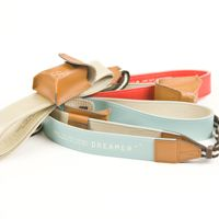 camera straps...one for you and one for me....