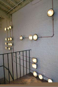 pslab vintage lights