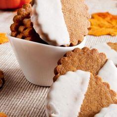 休みの日に作りたい!「かぼちゃのクッキー」のアレンジレシピ