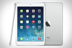 Apple Announce iPad Air. Counting the days can't wait.