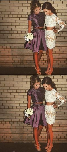 homecoming dresses,2017 homecoming,two-piece homecoming dresses,homecoming dress