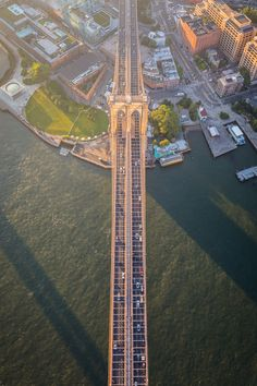 Brooklyn Bridge Aerial  City and architecture photo by tobyharriman http://rarme.com/?F9gZi