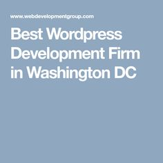 Best WordPress Development Firm in Washington DC Ux Design, Graphic Design, Drupal, User Experience, User Interface, Washington Dc, Wordpress, Design Inspiration, Writing