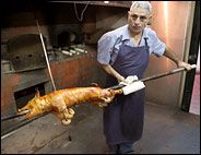 Suckling Pig in Mealhada, Portugal - New York Times