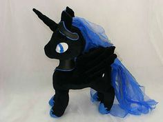Princess Luna - My little Pony