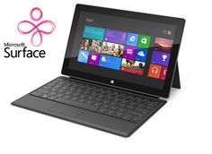 Microsoft New Tablet Surface: Green or Not?