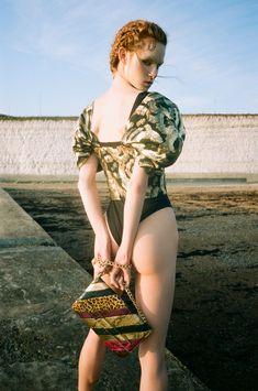 Cultureland  Now on @flanellemagazine Photographer :  @ve___ka Model : @getriinkivi Stylist assistant @alinavassiljeva MUA: @lanovikov RUNNER:  @regiinakrivulina CLOTHES: @FANKADELIKVINTAGE