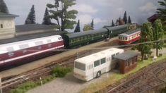 Modellbahn HO