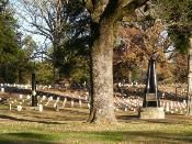 Battle of Shiloh and Shiloh National Military Park - Tennessee
