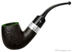 Peterson St. Patricks Day 2014 (XL90) - really good looking pipe this year.