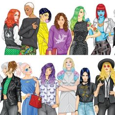 X-men street style Kitty Pryde, Marvel Women, Marvel Girls, Marvel Comics, Polaris Marvel, Xmen Apocalypse, Man Movies, Martial, Lord