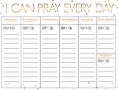 New Year's Children's Church Lesson - Prayer – Children's Ministry Deals Sunday School Lessons, Sunday School Crafts, Childrens Ministry Deals, Children Ministry, Ministry Ideas, Women's Ministry, Printable Prayers, Free Printable, Bible Activities