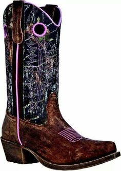 Muddy girl boots