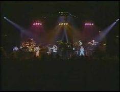 Kansas - Play the Game Tonight (Live 1982)