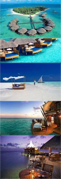 Baros Island Resort Maldives