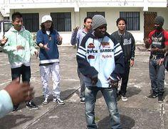 taller-rap-ecuador