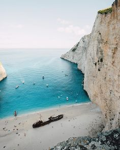 Zakinthos, Greece