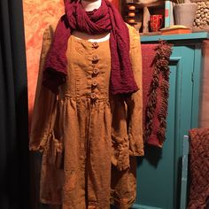 Handmade Clothes, Wool, Unique, Diy Clothing