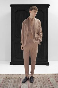 christophe lemaire. spring 2013.