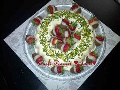 Burfee Dessert