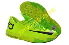 620f79566d5e Nike KD VI basketball shoes Kobe 9 Shoes