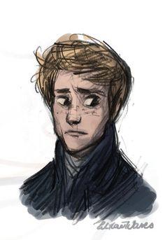 Marius , les mesirables by WillowWaves.deviantart.com on @deviantART