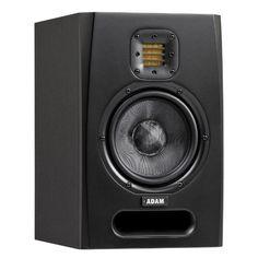 Meet the new champ of desktop speakers: Adam Audio F5 | The Audiophiliac - CNET News