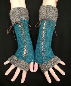 gloves by AlisonB