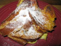 Stuffed And Baked French Toast Recipe - Food.com