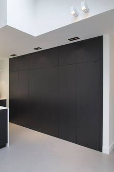 bulthaup b3 in aluminium grey from the team at bulthaup. Black Bedroom Furniture Sets. Home Design Ideas