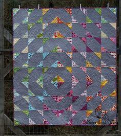 Supernova Quilt Pattern   Giveaway!