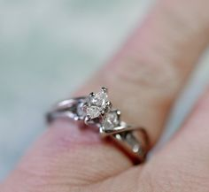 Engagement Rings - Rings - Etsy