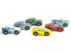 Monte Carlo sport auto's (foto 1)