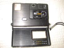 Kodak Camera disc 6000