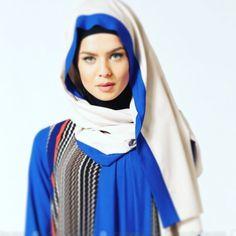 Tesetturtrendleri.com #tesettur #hijab #şal