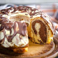 Sweet Tooth, Recipies, Cheesecake, Muffin, Ice Cream, Sweets, Baking, Breakfast, Food