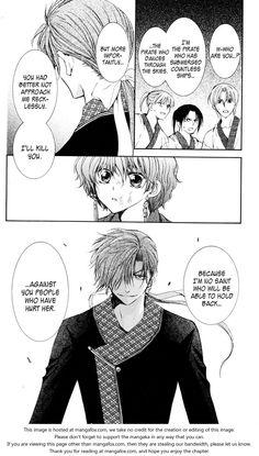Akatsuki no Yona 37: The Night History Is Made at MangaFox.me  THAT FACE XD