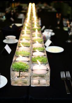 Centros de mesa! simples y economicos! consulta promos!