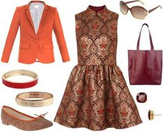 Makeda's stylebook at ShopStyle: My Look on shopstyle.com