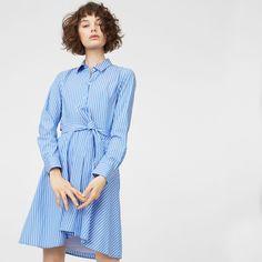 Women | Day | Shapira Dress | Club Monaco